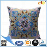 China Accent Couch Throw Pillows Home Textile Products of Polyester Or Cotton on sale