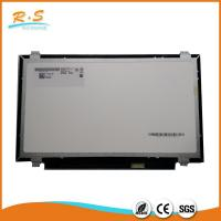 Buy cheap Rohs Auo full HD lcd display laptop with edp interface , B140XTN02.E from wholesalers