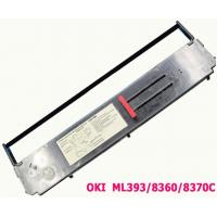 Buy cheap ink ribbon cassette for OKI393/8370C/6370/6380/395/Greatwall GW9360/M4318/4309 product