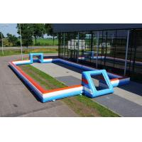 China Large Inflatable Water Sports Equipment Soccer Bording School Inflatable Football For Kids on sale