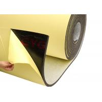 Buy cheap Cross Linked PE Air Conditioner Insulation Foam Good Rebound Capabilities product