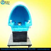 Buy cheap Top Sale Dynamic 9D Cinema, 9D Cinema Simulator Chinese Manufacture product