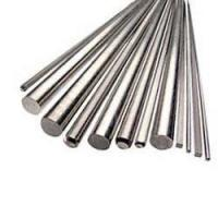 Buy cheap ASTM 304 304L Stainless Steel Round Bars 301 302 , Structural Steel Bar product