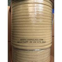 Buy cheap Aramid Fiber Ropes for Glass Tempering machine use, kevlar wire rope from wholesalers
