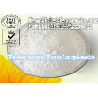China High Purity Boldenone Steroid 98% Min USP CAS 1255-49-8 Testosterone Phenylpropionate wholesale