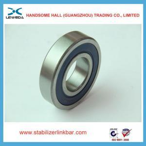China Remplacement d'incidences de moyeu de la roue 6308W2RSHR4C5 de l'acier au chrome GCR15 90363-40041 pour TOYOTA HIACE LH113 wholesale