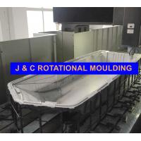 Buy cheap aluminum boat mold for rotational molding mold product