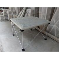 Buy cheap Portable  Movable Stage Platform  T6082-T6 / plywood For Concert product