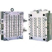 Buy cheap DME / HASCO / LKM Hot Runner Injection Mould With 32 Cavities product