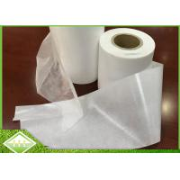 PE / PP / PET / OPP Laminated Non Woven Fabric For Waterproof Packing Material