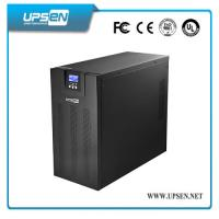 Quality 6k-20k High Efficiency Online UPS with AVR Function for sale