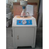 Buy cheap Construction Lab Equipment Water Retention Apparatus For Cement Mortar Lime product