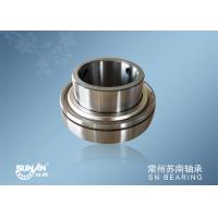 Custom Outer Spherical Bearings UC212  Mounted Ball Bearing ISO14001-2004