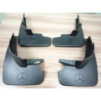 Buy cheap Car Rubber Mud Flaps Complete set replacement For Germany Mercedes-Benz ML350 2007-2012 / W164 product