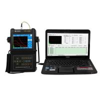 Buy cheap High Quality YUT2600 Ultrasonic Flaw Detector With Large-capacity Memory product