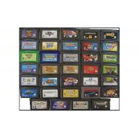 China wholesale video game GBA game  for GBA SP DSLITE Game Console on sale