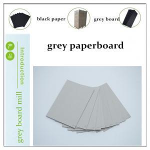 Buy cheap серый макулатурный картон папербоард/картона/папербоард факторы+грей/серая доска коробки/серые доска коробки/грис коробки product