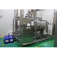 Buy cheap Split Type Stainless Steel 304 Aseptic Cold Filling Machine product