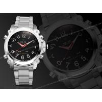 Buy cheap Army Dual Time Wrist Watches product