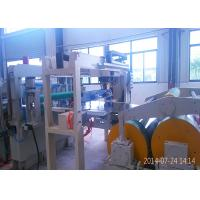Buy cheap Special Resistance Custom Made Machines Longitudial Seam Welding For Steel Belts product