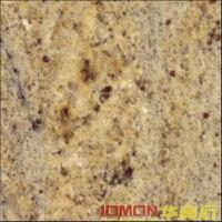 Buy cheap Kashmire Gold Granite (XMJ-G19) product