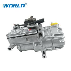 Buy cheap 7P0820803G 7P0820803H Electric AC Compressor For Porsche Paramera 3.0 V6 product