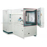 China AC 380V High Low Temperature Chamber , Pressure Test Chamber With Observation Window on sale