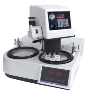 Diamètre adapté aux besoins du client par équipement métallurgique multi UniPOL GP-2A témoin de préparation témoin d'utilisation