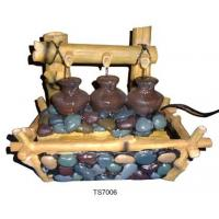 Buy cheap Polyresin Tabletop Fountain product