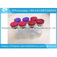 Buy cheap Bulk Peptide Cjc 1295 Without Dac Peptides Steroids Powder Polypeptide from wholesalers