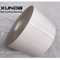 Buy cheap Similar with Densolen Butylen R 20 series white color outer wrapping tapes EN 12068 standard product