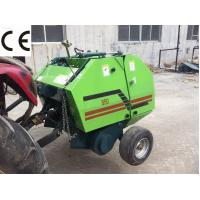 Sell And Production Of Square Balers Round Balers Mini