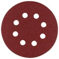 Buy cheap PSA and Velcro backing Disc, sandpaper disc of aluminium oxide product