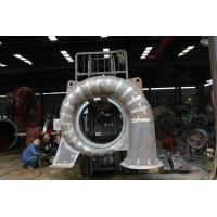 Buy cheap Centrale hydraulique 1250KW avec la tête de type Francis de la turbine 35Meter from wholesalers