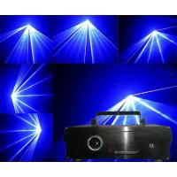 Buy cheap Single green laser light animation stage light product