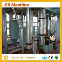 Buy cheap High Grade Tea Tree seed Oil Products Pressing Refinery Machine Equipment factory price product