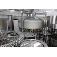 Buy cheap Stainless Steel 200ml 1500ml PET Juice Production Line product