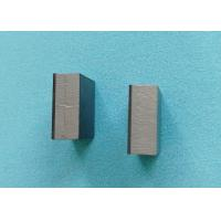 Buy cheap Black Steel PCD Cutting Tool Blanks Standard Size Long Working Life from wholesalers