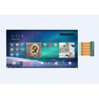 Buy cheap 98 Inch Nano Touch Foil XC Series Large Size Touch Film With 40 Touch Points product