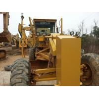 China CAT 140K Used Motor Grader For Sale on sale