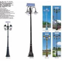 Buy cheap Export Solar Courtyard Lamp with Competitive Price! product