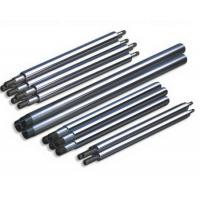 Buy cheap Double Piston Rod Oil Cylinder Forged Pneumatic Cylinder Parts OEM service product