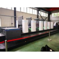 6 Colour Rotary Web Offset Printing Machine For Color Box Packaging Printing