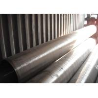 Buy cheap P12 NDE Alloy Steel Seamless TubesHigh Pressure Specific / Random Length product
