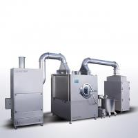 Buy cheap BG -150E High Efficiency Intelligent Film Coating Machine With Great Performance product