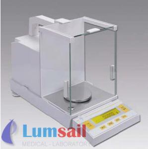 Buy cheap Équilibre analytique électronique de calibrage interne automatique de FB product