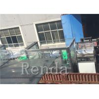 5KW PET Soda Carbonated Drink Filling Machine Commercial For Coca - Cola Beverage Bottle Packing