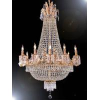 Buy cheap Modern style crystal chandelier lighting RM1056-8 product