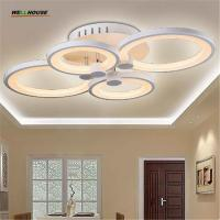 Acrylic simple dome light two lamp flush mount ceiling fixture/modern glass ceiling lamp/decorative pendant