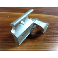 Buy cheap OEM ODM Carbon Steel / Aluminum / Brass / Stainless Steel Forging , Precision Machined Parts product